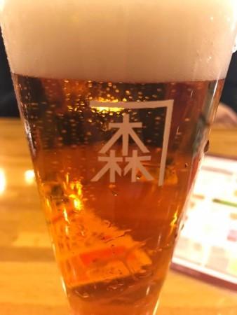 赤レンガビール