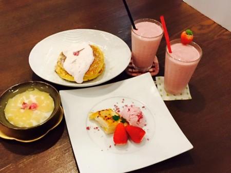 阿賀野市の美味しいモノスイーツ