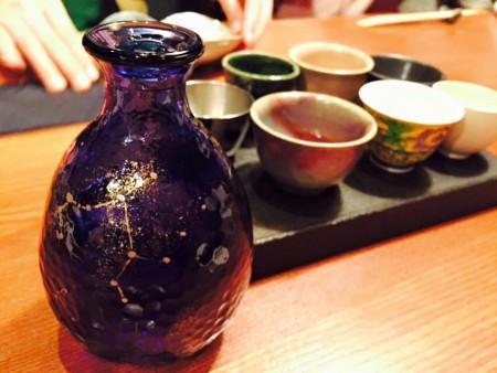 【手紙】美味しい日本酒