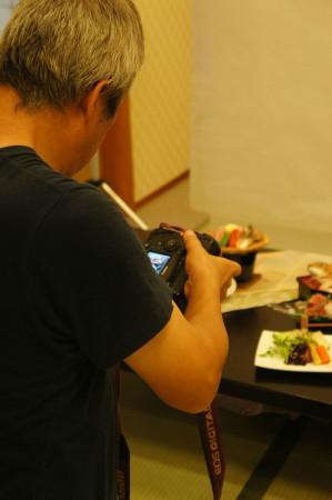 阿賀野市twinskカメラマンの長谷部さんに写真撮影依頼