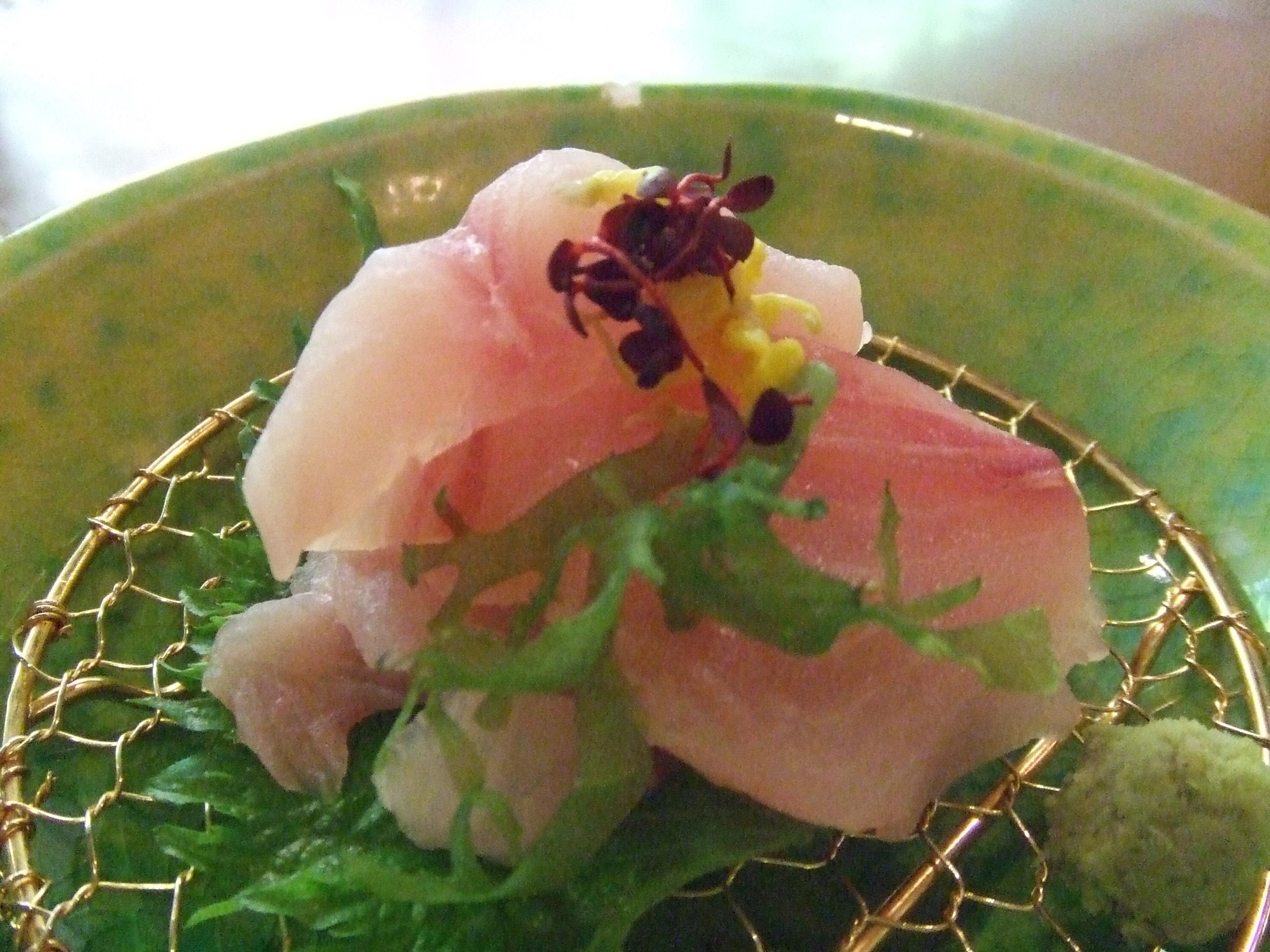 【美味しい美味しい鯉料理♪】新潟で鯉が食べられ …